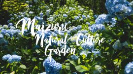 Maizuru Natural Culture Garden