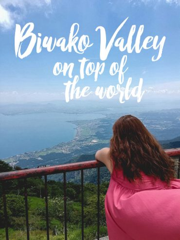 Biwako Valley – on top of the world